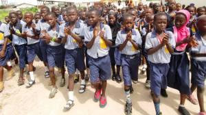 KinderGambia2015